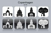 picture of freetown  - Landmarks of Copenhagen - JPG