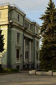 stock photo of dnepropetrovsk  - Dnepropetrovsk original name Ekaterinoslav  - JPG