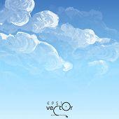 foto of pigment  - Cloud - JPG