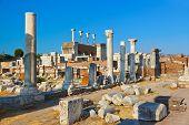 stock photo of artemis  - Ruins of st - JPG