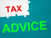 ������, ������: Tax Advice Shows Duties Duty And Taxpayer