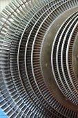 Power generator turbine