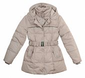 picture of down jacket  - Women - JPG