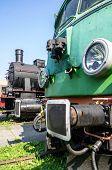 ������, ������: Two Locomotives