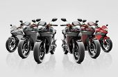 picture of motorcycle  - Motorcycle Motorbike Bike Riding Rider Contemporary Concept - JPG