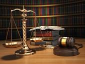 picture of justice law  - Justice concept - JPG