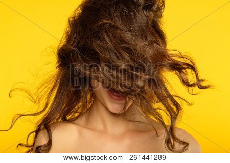 Haircare And Styling Beauty And