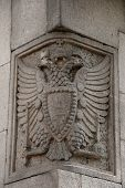 picture of armorial-bearings  - Travel in Russia - JPG