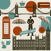 pic of phone-booth  - London Landmarks - JPG