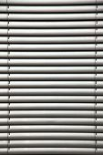 stock photo of louvers  - A background texture of a aluminum louver - JPG