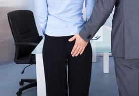 stock photo of groping  - Close - JPG