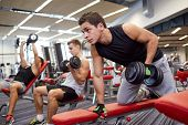 stock photo of fitness  - sport - JPG