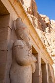 pic of hatshepsut  - Part of the Queen Hatshepsut - JPG
