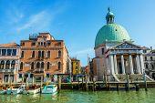 pic of piccolo  - VENICE ITALY  - JPG