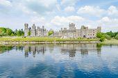 Постер, плакат: Замок Эшфорд Ирландия