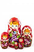 foto of doll  - Matryoshka  - JPG