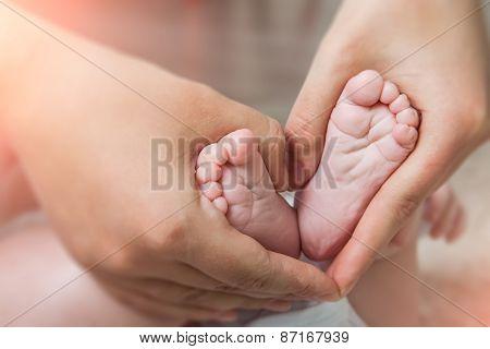 Baby\'s Feet
