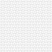 pic of rhombus  - Seamless Modern Abstract Geometric Pattern Dot With Rhombuses - JPG
