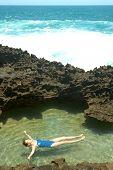 Mar Chiquita Cove poster