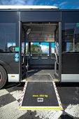 Disable ramp on bus