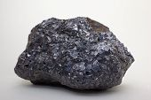 picture of ore lead  - Galena  - JPG