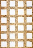 picture of terrazzo  - Background surface of terrazzo floor stone wall abstract - JPG