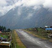 picture of sherpa  - LUKLA - JPG