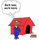 picture of working-dogs  -