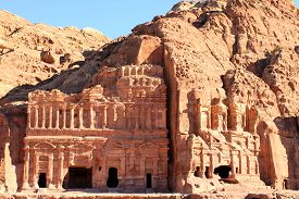 picture of mile  - Petra - JPG