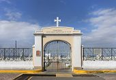 image of san juan puerto rico  - SAN JUAN PUERTO RICO  - JPG