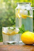 stock photo of refreshing  - Refresher  - JPG