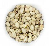 Постер, плакат: Pistachios nuts
