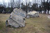 picture of vinnitsa  - Adolf Hitler bunker remains - JPG