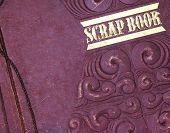 Old Scrap Book poster