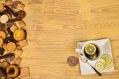 Teatime Cookies poster