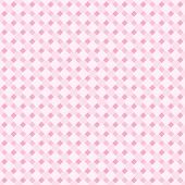 Seamless vector pattern or background in pastel baby pink.