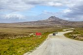 foto of falklands  - 4X4 Safari in the Falkland Islands - JPG