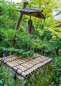 picture of pulley  - Japanese Pulley at Koto - JPG