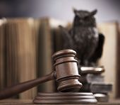 pic of justice law  - Law and justice concept - JPG