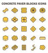 Постер, плакат: Block