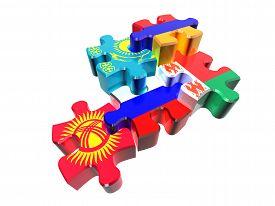 foto of armenia  - Puzzle  - JPG