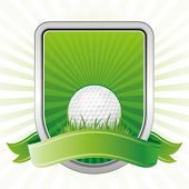 picture of golf  - golf - JPG