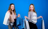 Buy Clothes. Fashionista Addicted Buyer. Fashion Boutique Kids. Shopping Of Her Dreams. Happy Childr poster