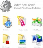 Advance Tools  - Cpanel Set