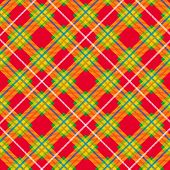 Tartan Pattern. Scottish Plaid. Scottish Cage. Scottish Checkered Background. Traditional Scottish O poster