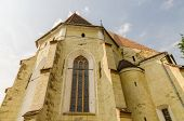 foto of evangelism  - Old Evangelical Fortified Church In Biertan - JPG