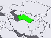 pic of turkmenistan  - Map of worlds - JPG