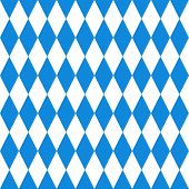 pic of harlequin  - Vector illustration of Oktoberfest background - JPG