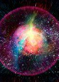 image of big-bang  - The Big Bang - JPG