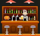 barkeeper poster